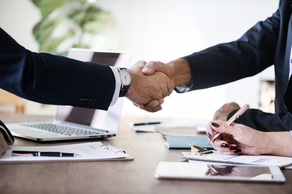 What's in a Business Contract Anyway
