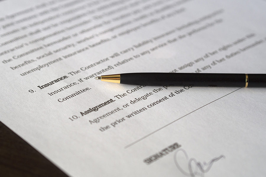 Why You Should Have Business Contracts in California