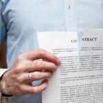 Breach of Contract Law in California 1